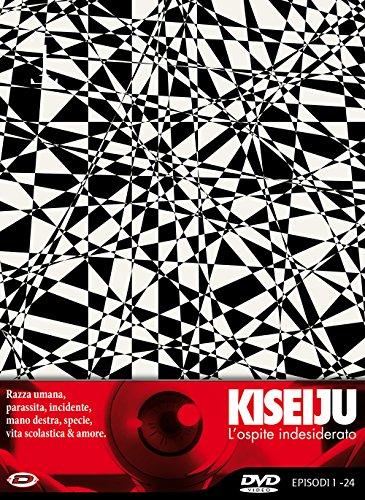 Kiseiju - Limited Edition Box (Eps 01-24) (4 Dvd)