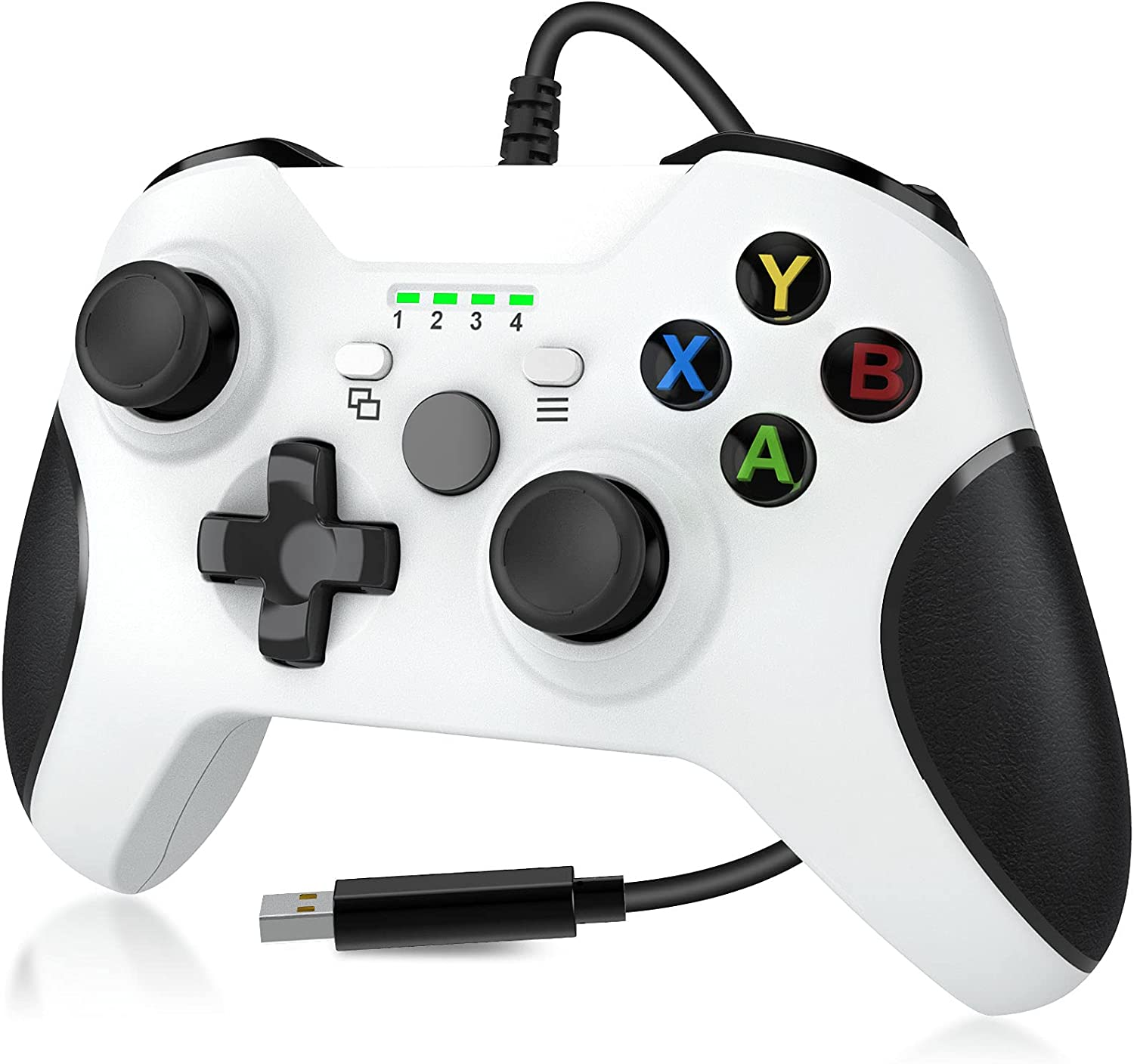 Wired Controller for Xbox Game New Orleans Mall Gamepad Contr Max 55% OFF One