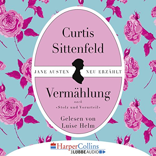 Vermählung audiobook cover art