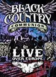 Live Over Europe [DVD]