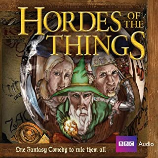 Hordes of the Things                   De :                                                                                                                                 A. P. R. Marshall,                                                                                        J. H. W. Lloyd                               Lu par :                                                                                                                                 Simon Callow                      Durée : 1 h et 56 min     Pas de notations     Global 0,0