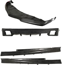 Best 2010 camaro v6 body kits Reviews