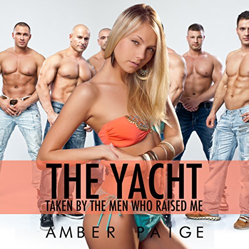 The Yacht cover art