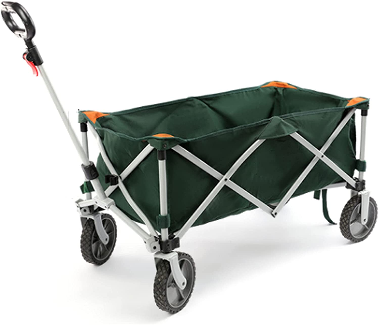 Middle Garden Popular products Cart Folding Car Hand Fashion Transport
