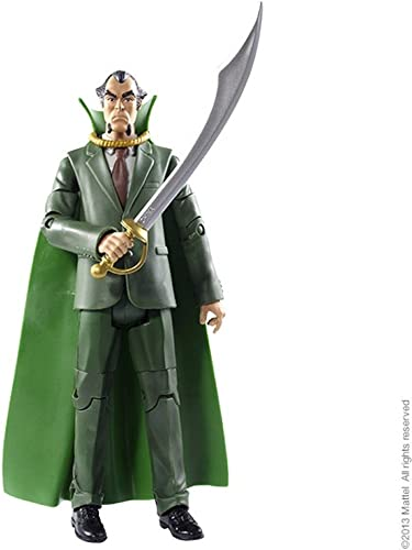 DC Universe Signature Club Infinite Earths Ra's Al Ghul by DC Signature Collection