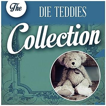 The Die Teddies Collection