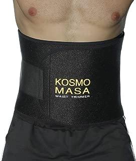 iox sweat waist trainer