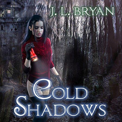 Cold Shadows: Ellie Jordan, Ghost Trapper Series #2