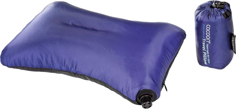 cocoon air core pillow microlight 20x32cm reisekissen