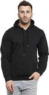 Scott International Men's Cotton Hooded Hoodies