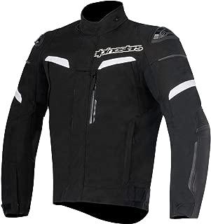 Alpinestars Pikes Drystar Jacket (Large) (Black/White)