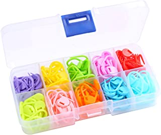 Best yarn stitch markers Reviews
