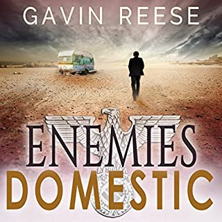 Enemies Domestic     An Alex Landon Thriller, Book 1              By:                                                                                                                                 Gavin Reese                               Narrated by:                                                                                                                                 Stephen Floyd                      Length: 12 hrs and 25 mins     Not rated yet     Overall 0.0