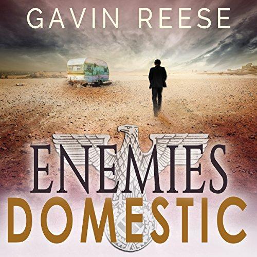 Enemies Domestic cover art