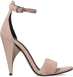 KENDALL + KYLIE Luxury Fashion Womens KKEMILEEBLUSH Pink Sandals | Season Outlet