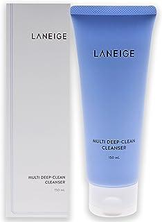 Laneige Multi Deep-clean Cleanser By Laneige for Unisex - Cleanser, 5.07 Fl.Oz