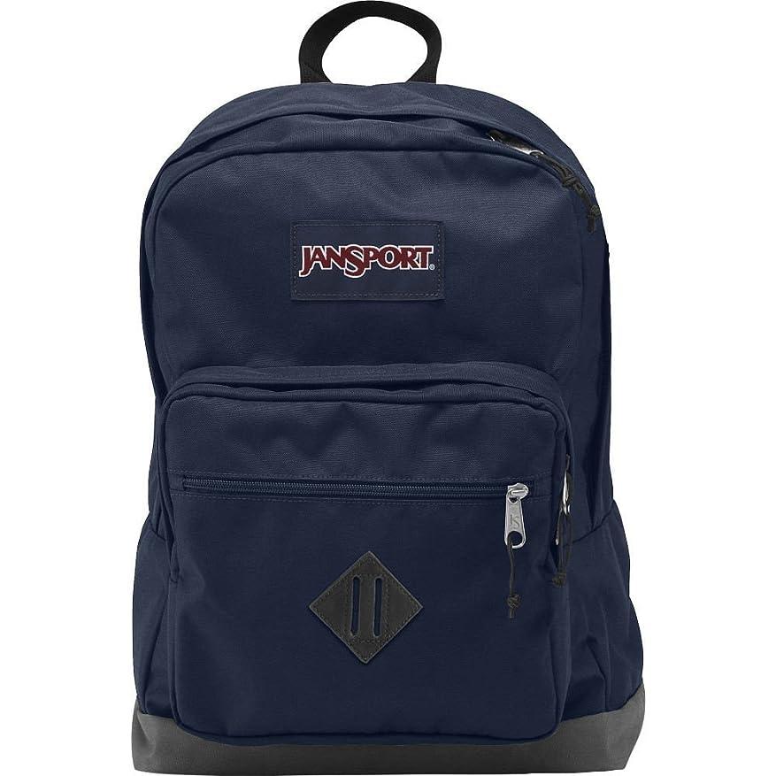 そうでなければ吐くオフェンス(ジャンスポーツ) JanSport レディース バッグ パソコンバッグ City Scout Laptop Backpack [並行輸入品]