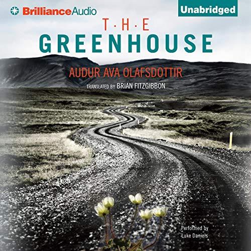 The Greenhouse Titelbild
