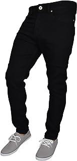 westAce Mens Skinny Jeans Super Stretch Slim Fit Spandex Cotton Denim Pants