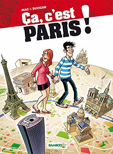 Ca c'est Paris - tome 1