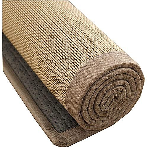 alfombra salon bambu de la marca HANHJ