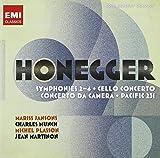 20th Century Classics:Honegger