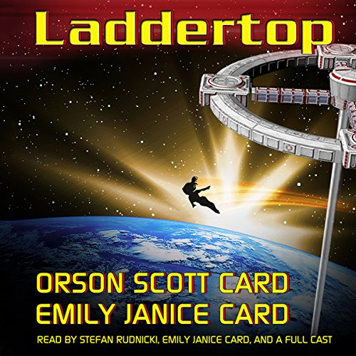 Laddertop cover art