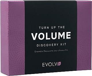 EVOLVh - Organic Volume Discovery Kit