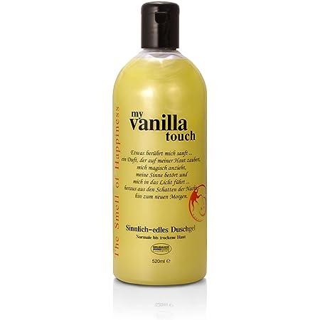 """BRUBAKER Happiness""""My Vanilla Touch"""" Duschgel Vanille, 7 ml"""
