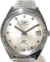 (ロンジン)LONGINES ウルトラクロン デイト ヴィンテージ メンズ腕時計 腕時計 SS メンズ 中古