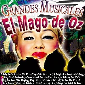 Grandes Musicales: El Mago de Oz