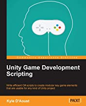 Best unity learn scripting Reviews