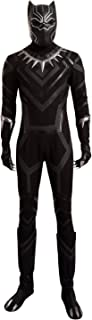 black panther suit for adults