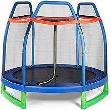 HMBB Huishoudelijke kinderen Indoor Commercieel Trampoline Outdoor Volwassen Trampoline Outdoor Grote Bungee Springend Bed...