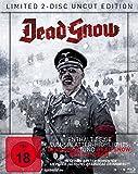 Dead Snow - Steelbook [Blu-ray]