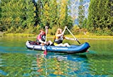 Sevylor Colorado 2 Person Fishing Kayak