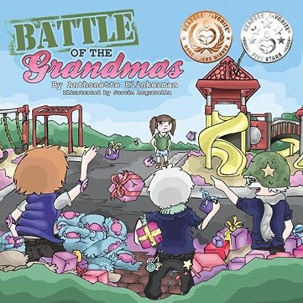 Battle of the Grandmas