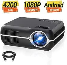 Best 4k projector lumens Reviews