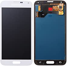 MMRM for Samsung Galaxy S5 SM-G900F LCD Display Screen Digitizer Assembly i9600 G900 White