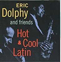 Cool & Latin by Eric Dolphy