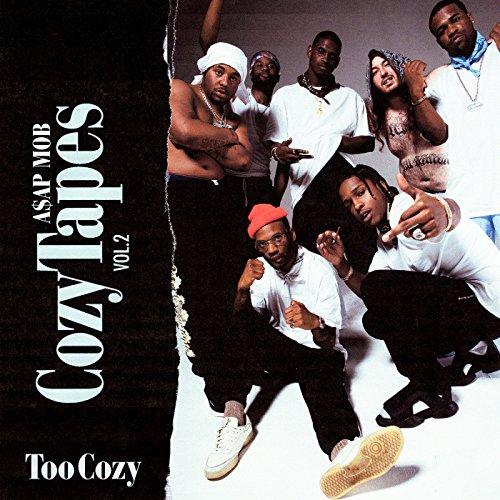 Cozy Tapes Vol. 2: Too Cozy [Explicit]