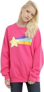 Gravity Falls Mabel's Rainbow Star Sweater Sweatshirt