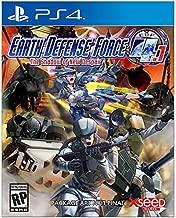 earth defense ps4