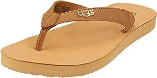 UGG Tawney Logo, Sandale Femme