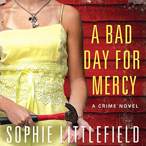 A Bad Day for Mercy  audiobook cover art