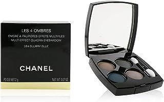 Chanel Paleta cieni do powiek, 1 opakowanie (1 x 2 ml)