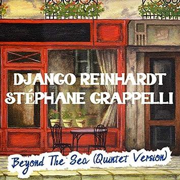 La Mer - Beyond the Sea (Quintet Version)