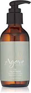 Agave Healing Oil - Oil Treatment Hydrating Lightweight Hair Oil, 3.75 Fl Oz