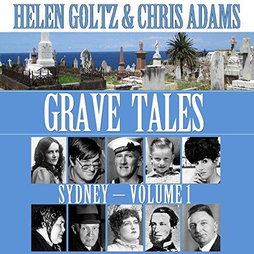 Grave Tales: Sydney Titelbild