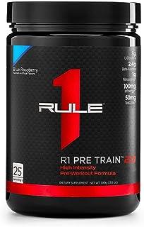 رول ون بودرة بروتين بريترين2.0بلورسبيري , 390 g